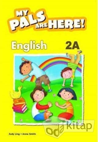 9780462008752: My Pals Are Here! English: Workbook 2A