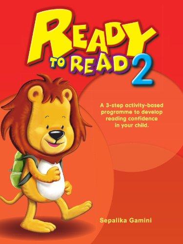 9780462008899: Ready to Read: Bk. 2