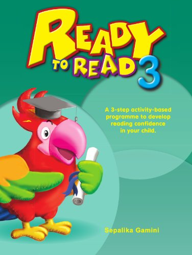 9780462008905: Ready to Read: Bk. 3