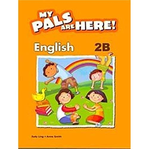 9780462008936: My Pals Are Here! English: Textbook 2B