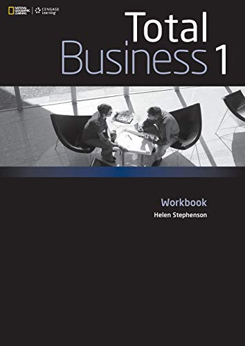 9780462098623: Total Business 1 Workbook with Key