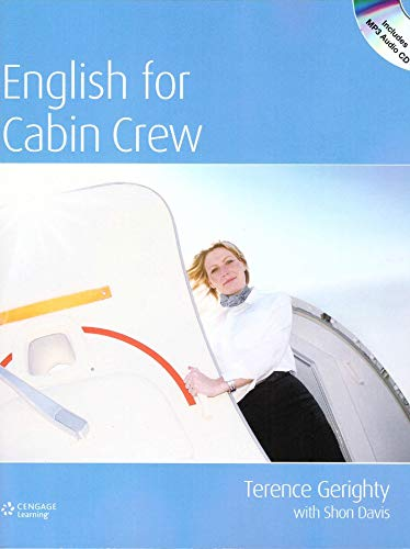 9780462098739: English for Cabin Crew