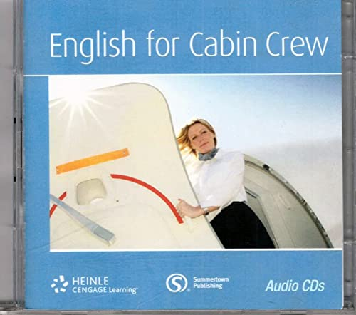 9780462098753: English for Cabin Crew
