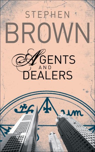 9780462099163: Agents & Dealers: Love of customers is the root of all evil
