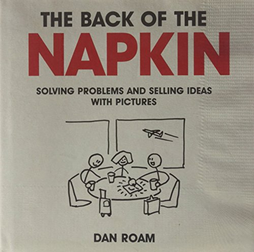 9780462099477: The Back of the Napkin: Solving Problems and Selling Ideas with Pictures