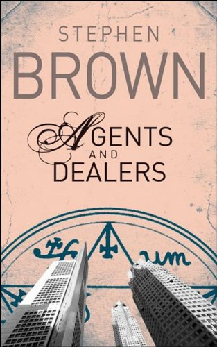 9780462099590: Agents and Dealers
