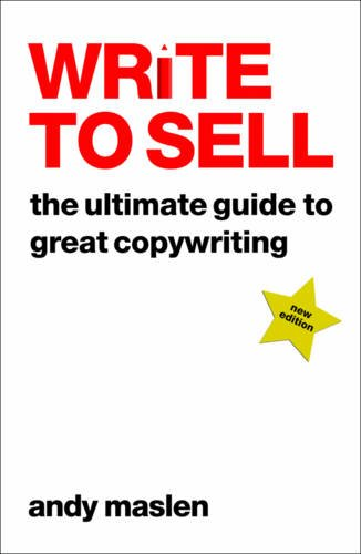 9780462099750: Write To Sell