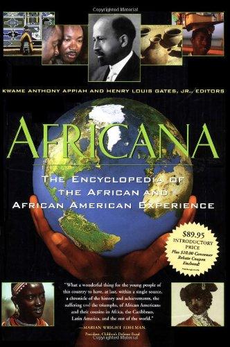 9780465000715: Africana