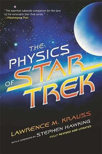 "9780465002047: The Physics of ""Star Trek"""