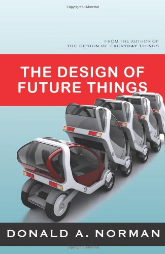 9780465002276: Design of Future Things