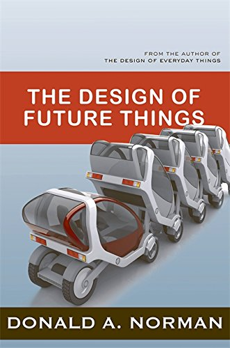 9780465002283: The Design of Future Things