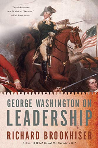 9780465003037: George Washington On Leadership