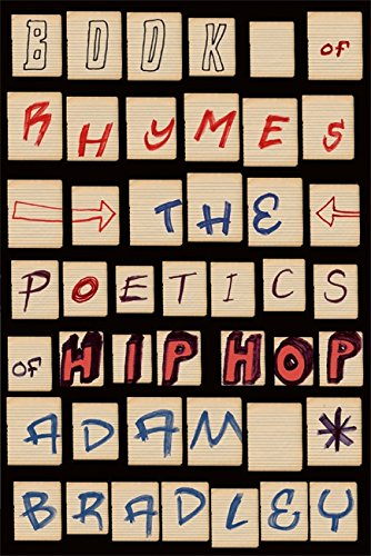 9780465003471: Book of Rhymes: The Poetics of Hip Hop