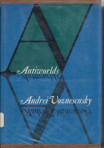 9780465003778: Antiworlds: Poetry