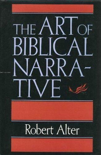 9780465004249: The Art Of Biblical Narrative