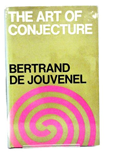 9780465004294: Art Of Conjecture