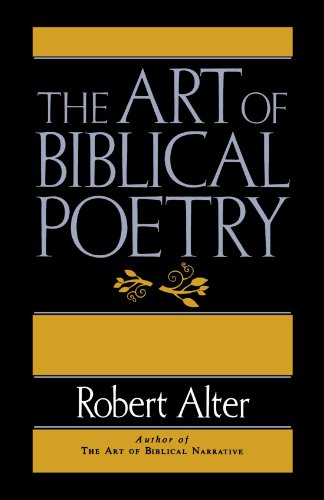 9780465004317: The Art of Biblical Poetry