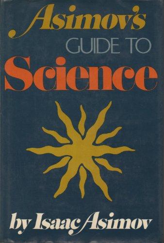9780465004720: Asimovs GT Science