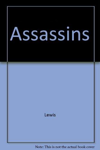 9780465004973: Assassins