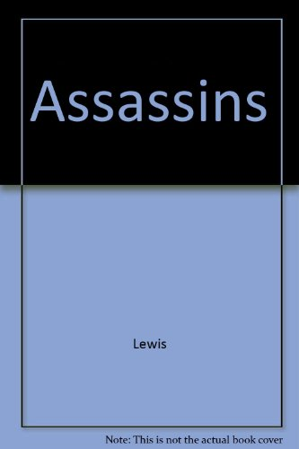 9780465004973: Assassins