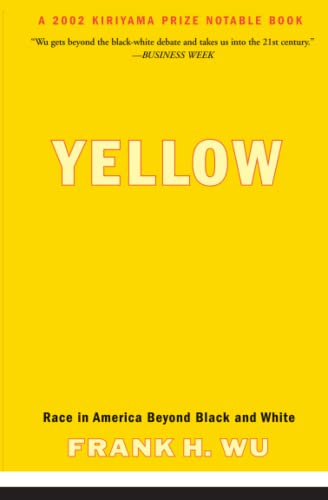 9780465006403: Yellow: Race in America Beyond Black and White