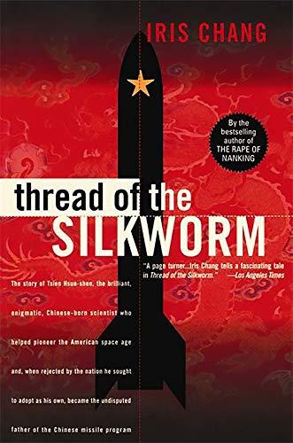 9780465006786: Thread of the Silkworm