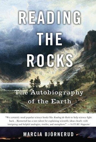 9780465006847: Reading the Rocks: The Autobiography of the Earth