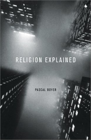 9780465006953: Religion Explained