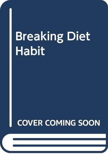 Breaking Diet Habit: C. Peter Herman,