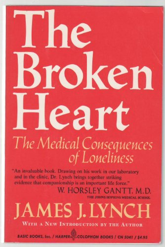 9780465007714: Broken Heart