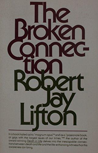9780465007769: Broken Connection