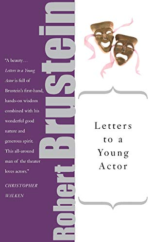 9780465008148: Letters to a Young Actor (Art of Mentoring (Paperback))