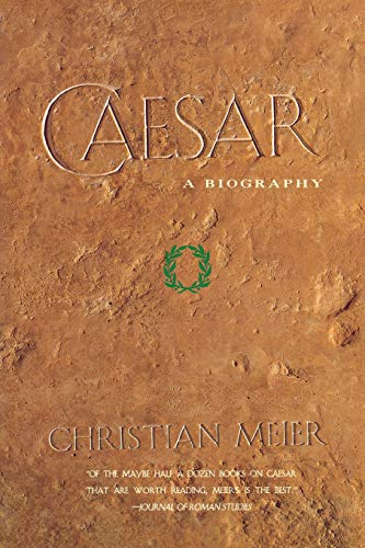 9780465008957: Caesar: A Biography