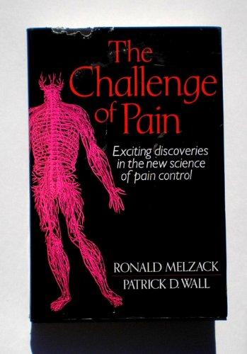 9780465009060: Challenge Of Pain