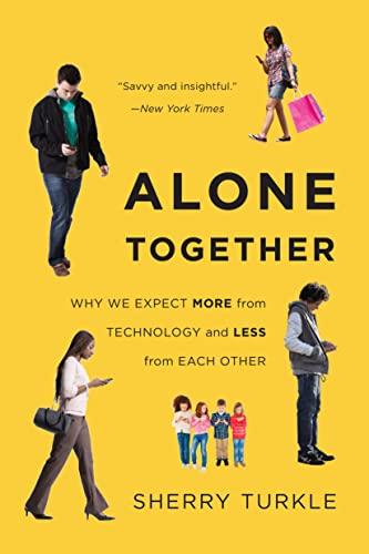 9780465010219: Alone Together
