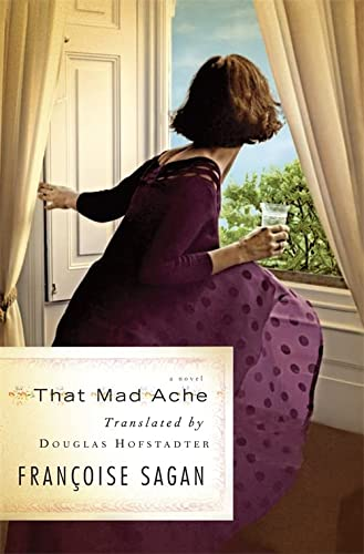 9780465010981: That Mad Ache: A Novel/Translator, Trader: An Essay