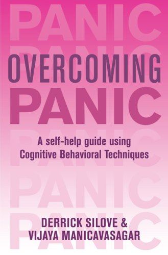 9780465011070: Overcoming Panic and Agoraphobia: A Self-help Guide Using Cognitive Behavioral Techniques