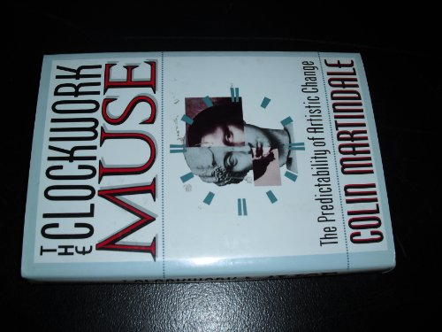 9780465011865: Clockwork Muse