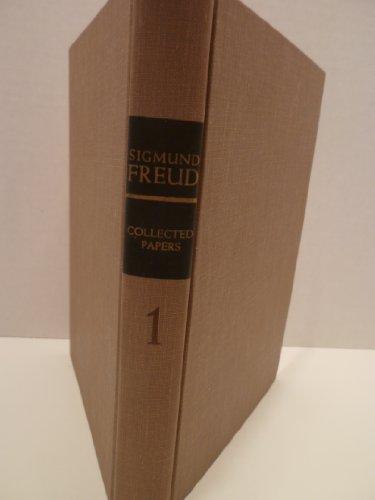 Collected Papers of Sigmund Freud: Sigmund Freud