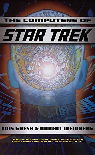 9780465012992: Computers Of Star Trek