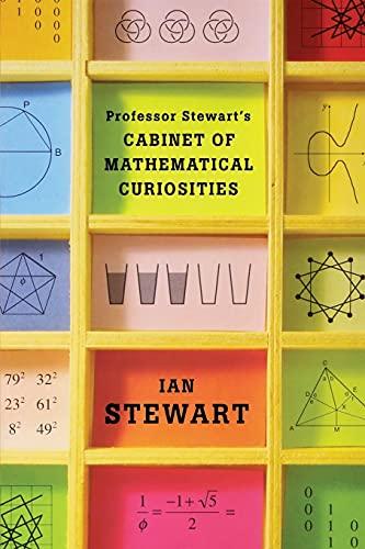 9780465013029: Professor Stewart's Cabinet of Mathematical Curiosities