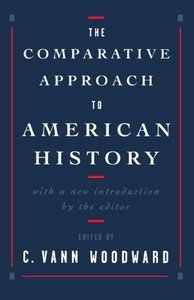 9780465013388: Comparative Approach to American History
