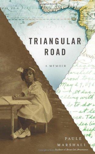 9780465013593: Triangular Road: A Memoir