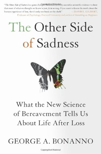 9780465013609: The Other Side of Sadness: What the New Science of Bereavement Tells Us About Life After Loss