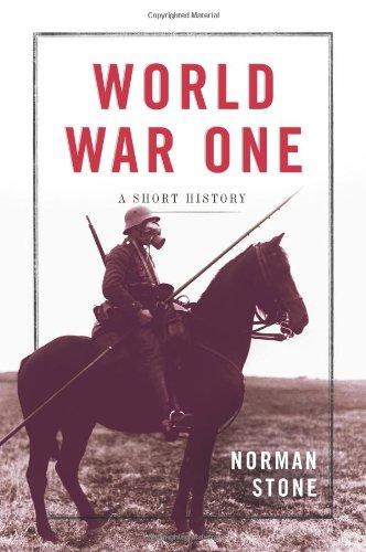 Download World War One: A Short History