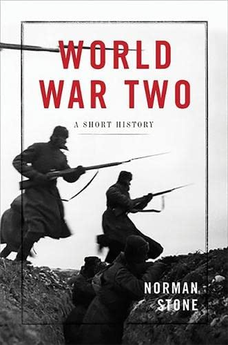 9780465013722: World War Two: A Short History