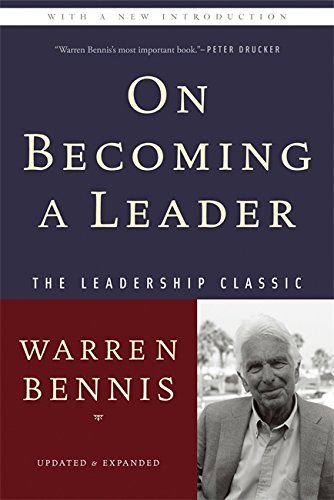 9780465014088: On Becoming a Leader