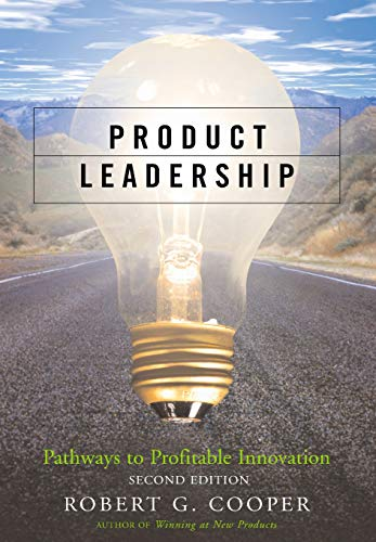 9780465014330: Product Leadership: Pathways to Profitable Innovation