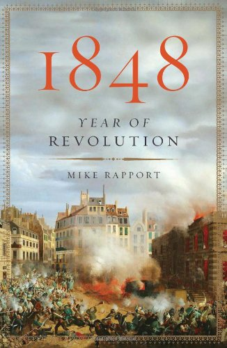 1848: Year of Revoution