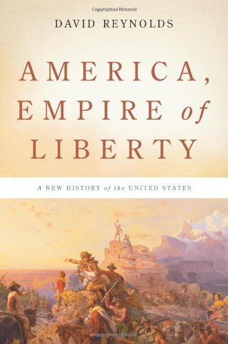 9780465015009: America, Empire of Liberty: A New History of the United States